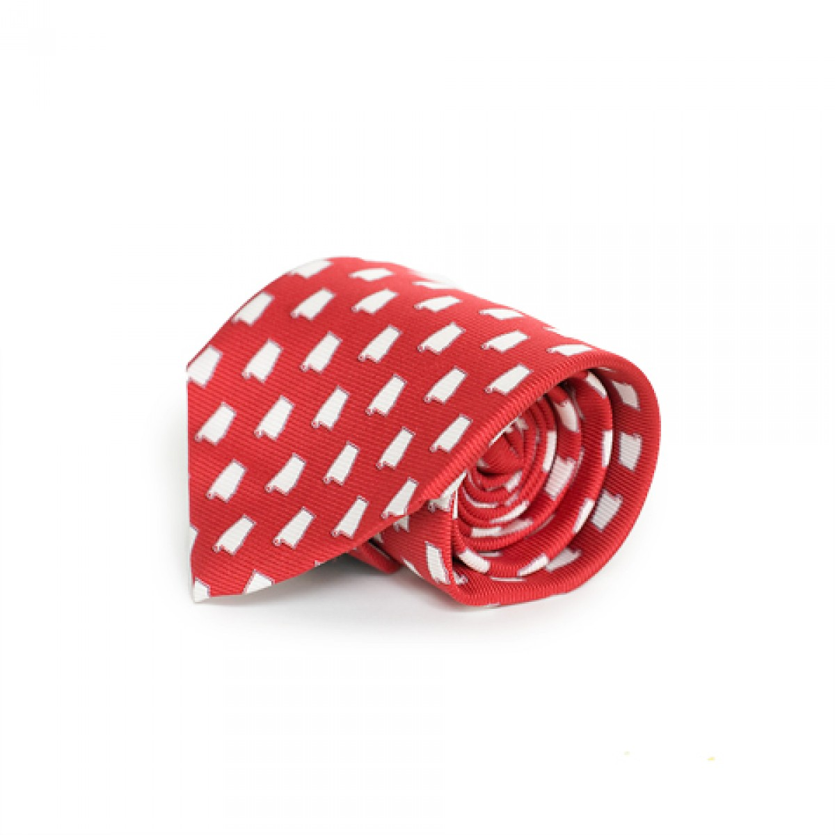 Crimson AL Gameday Tie